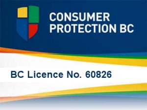 Consumer Protection BC logo and link